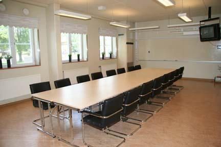 Hyr konferenslokal